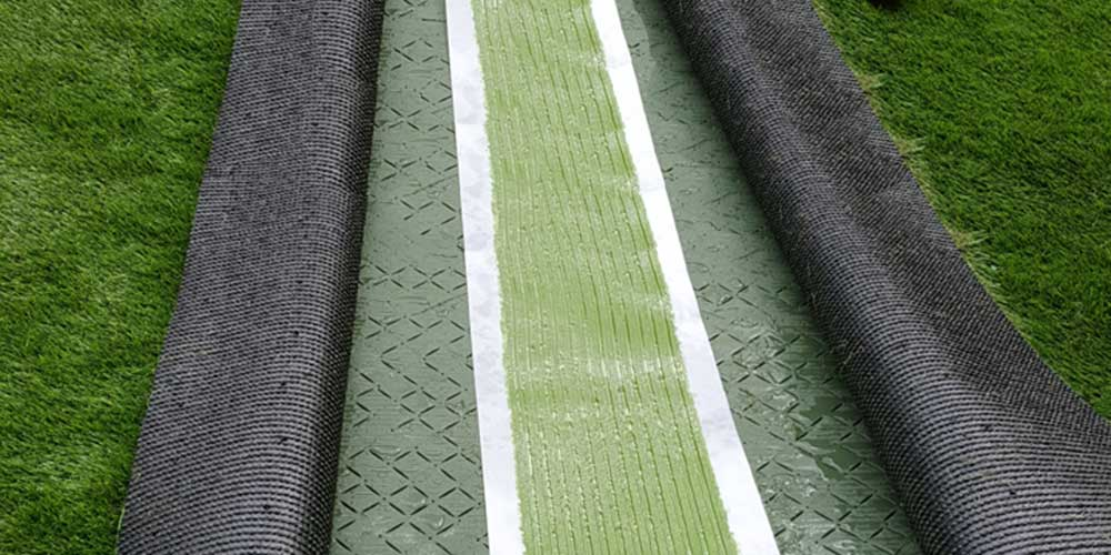 artificial grass glue