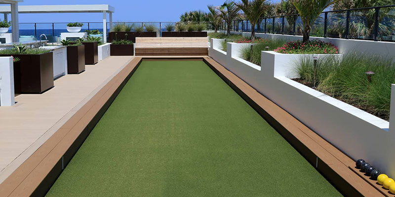 disadvantages of artificial grass