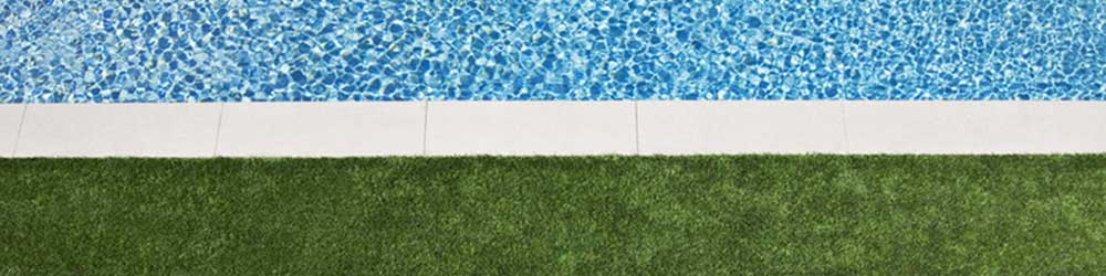 artificial grass for pool surrounds