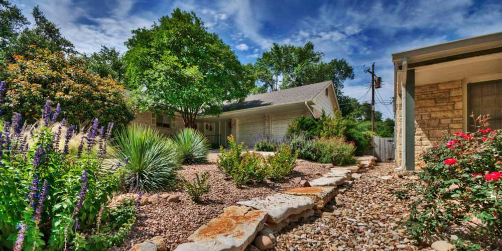 What Is Xeriscaping The 7 Principles And Landscaping Ideas